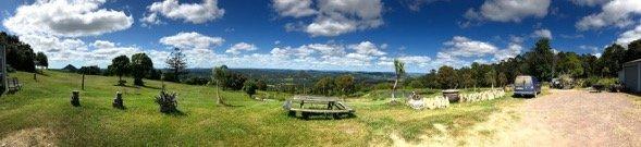 panorama Gympie